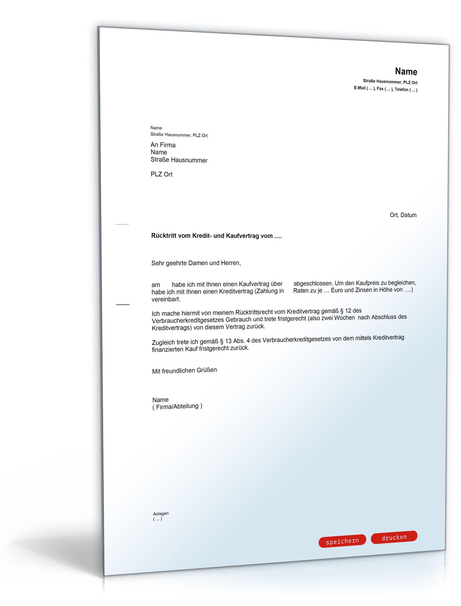 Vom Kaufvertrag Zurücktreten : r cktritt vom kaufvertrag muster vorlage zum download ~ A.2002-acura-tl-radio.info Haus und Dekorationen