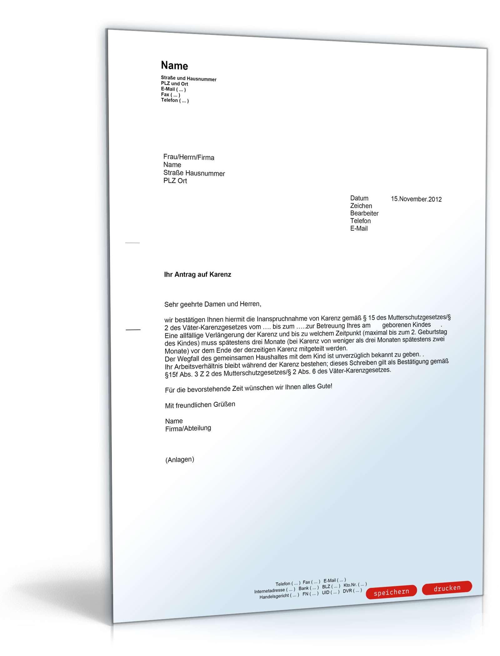Arbeitsvertrage Muster Vorlagen Kostenlos